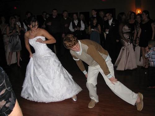 Stinky Leg Dance 120