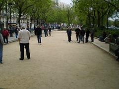 boules, sports, bocce, pedestrian,