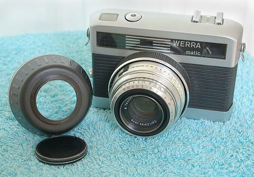 Nick S Classic Corner No 37 Werra I And Werramatic Amateur Photographer