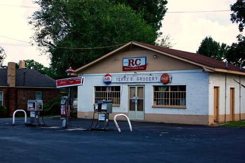 Terry's Grocery & Gas Station