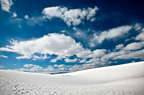 White Sands National Monument NM_DSC4444