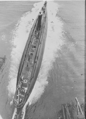 HMAS Ovens by tormentor4555