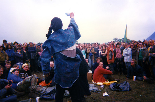 The Fool | Glastonbury 1997