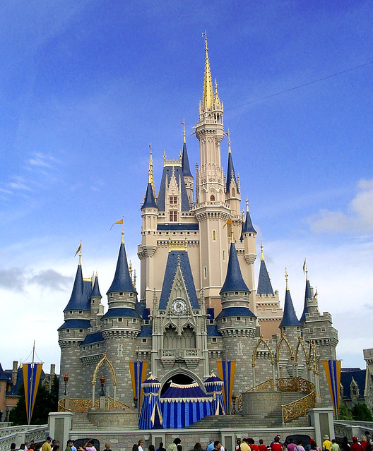 Disney The Best Place On Earth Flickr Photo Sharing
