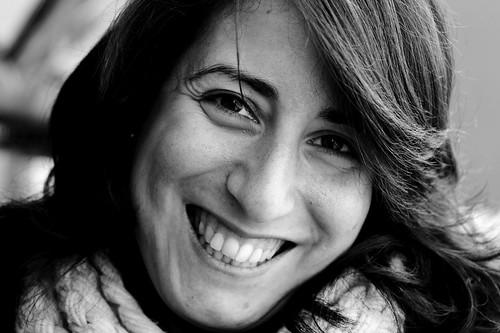 portrait bw love smile d bn sorriso ritratto principessa prinfipeffa principessadeiranocchi