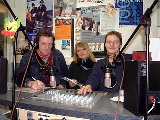 Radiofabrik 2001