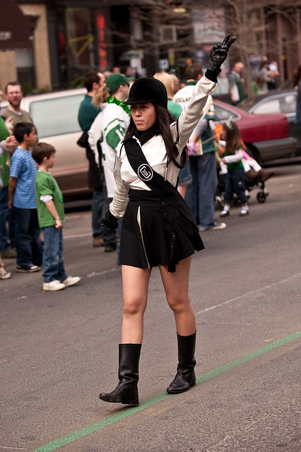 New Jersey >> St. Patrick's Day Parade, Hoboken, New Jersey, 2009 | Flickr - Photo Sharing!