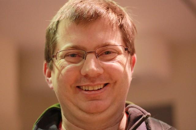 Header of Josh Brauer