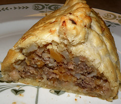 Cornish Pasty 2