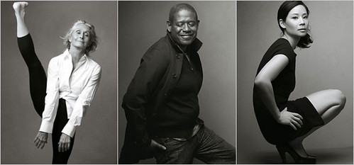 Annie Leibovitz Gap Campaign Best Fashion Photographers