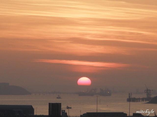Cleddau Sunset 2