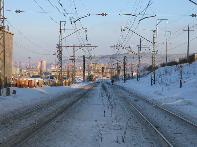Murmansk, Russia