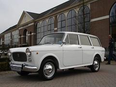 Fiat 1100 Familiare  1966