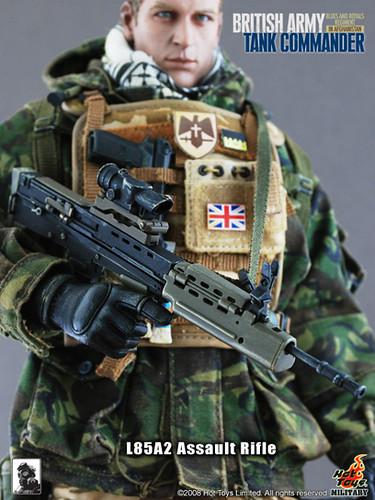 Hot Toys British Army 39