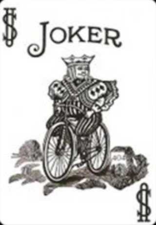 what does the joker card symbolize
