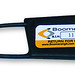 boomerangIt Luggage tag