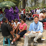 Semana Santa Snacks - Antigua, Guatemala