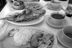 San Juan eats