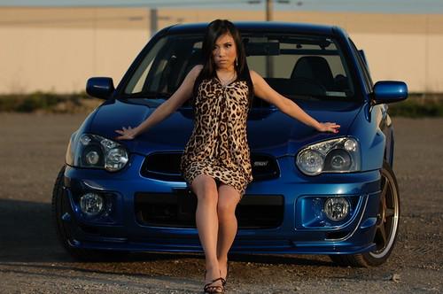 Asian Import Car 61