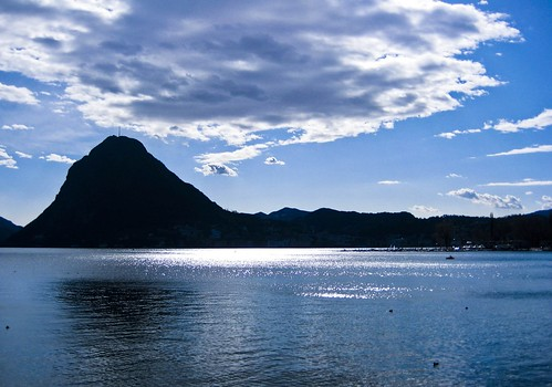 Lugano ( Switzerland)
