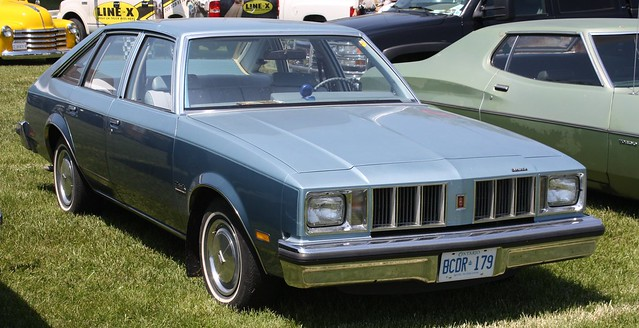 1979 oldsmobile cutlass salon 4 door flickr photo sharing for 1979 olds cutlass salon