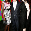 Estelle, Mayor Michael Bloomberg, Marie-Josee Kravis