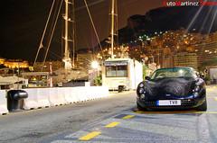 TVR Tuscan - Monaco (04-2009)