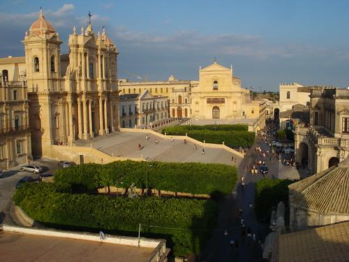 Cosa vedere a avola in sicilia durante una vacanza a agosto for Cosa visitare ad eindhoven