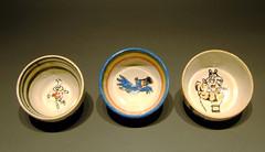 Intro to Ceramics - Fall 2007