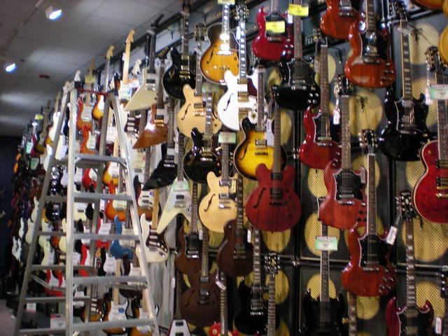 Guitar Store Orlando : photo ~ Hamham.info Haus und Dekorationen