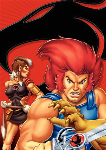 Cartoon Thundercats on Thundercats Cartoon Image  6    Flickr   Photo Sharing