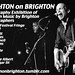 Brighton on Brighton 2009 flyer