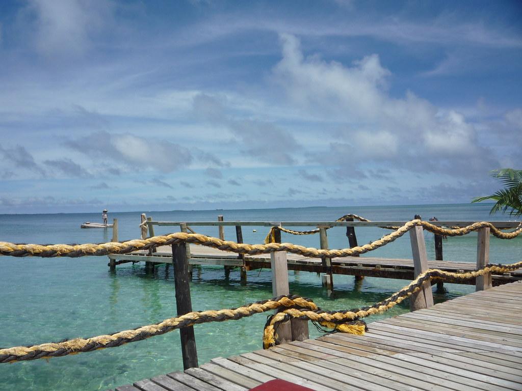 Tonga/Samoa Feb 2009