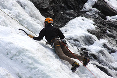 adventure, individual sports, sports, recreation, outdoor recreation, mountaineering, extreme sport, mountain guide, ice climbing, climbing,