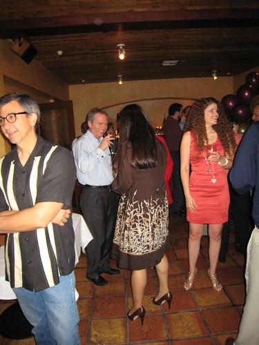 John Steinberg's Birthday Party, Kuleto's T… IMG_7839