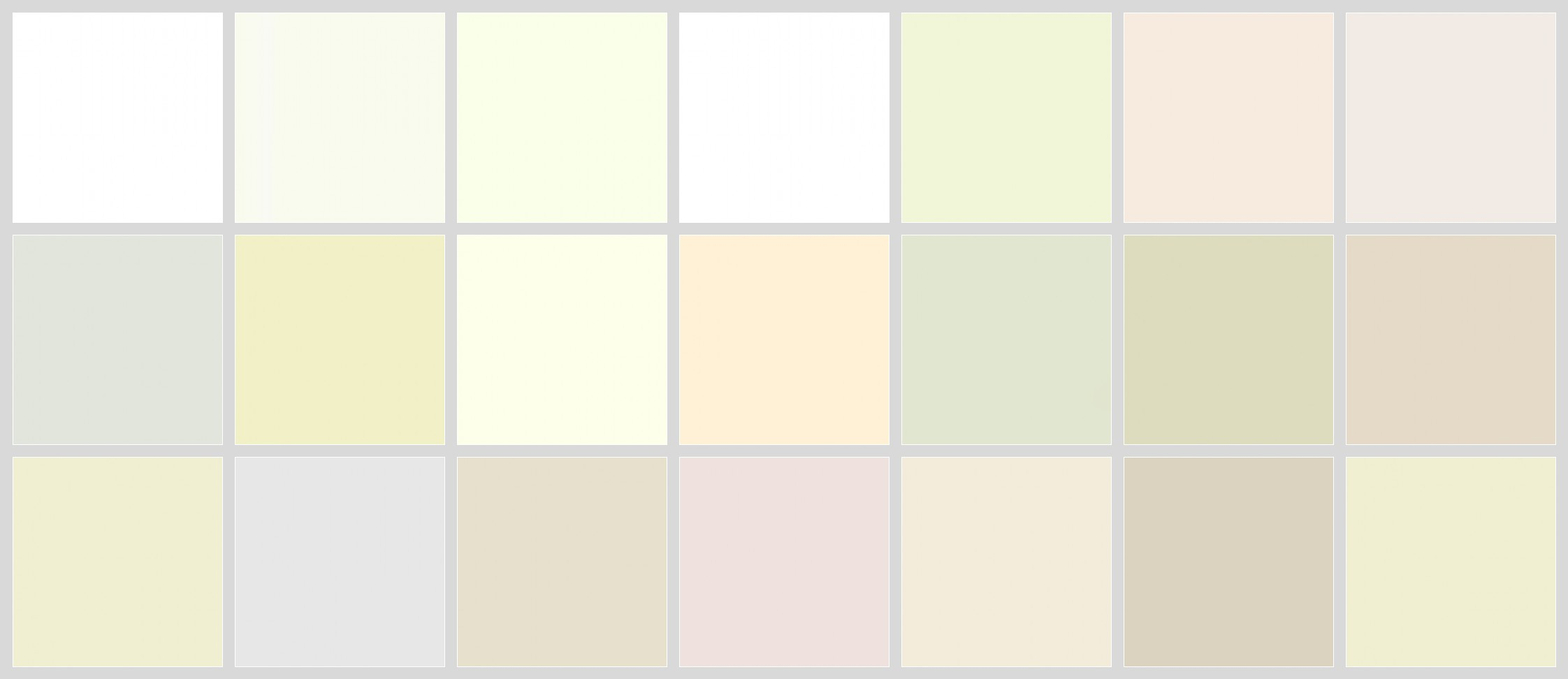 Farrow & Ball Paint: White and Off-White Colors | Flickr - Photo Sharing!