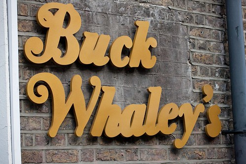 Buck Whaley photo