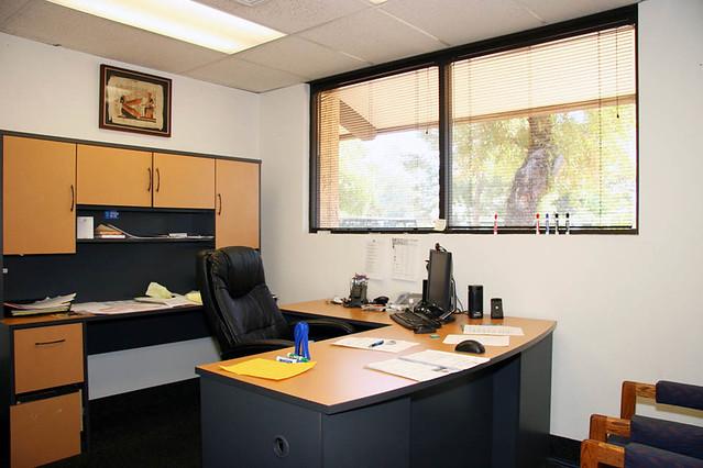 Private Office - Tempe