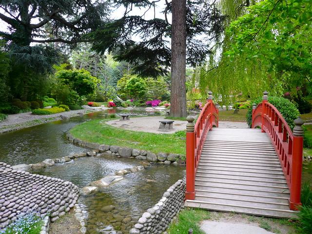 Jardin albert kahn flickr photo sharing for Albert kahn jardin