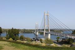 ツインブリッジのと@石川県能登島