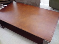 drawer(0.0), chest(0.0), floor(1.0), plywood(1.0), furniture(1.0), wood(1.0), coffee table(1.0), wood stain(1.0), table(1.0), hardwood(1.0),