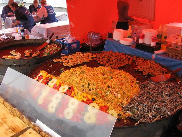 Max Fast Food Lahore