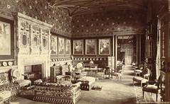 Eaton Hall. Ante-Drawing Room