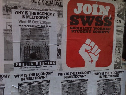 Socialism on Campus
