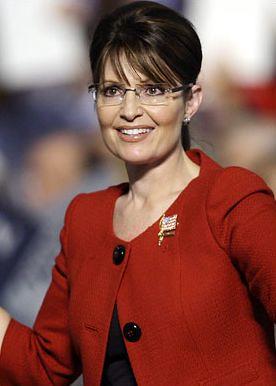 Sara Palin Milf 6