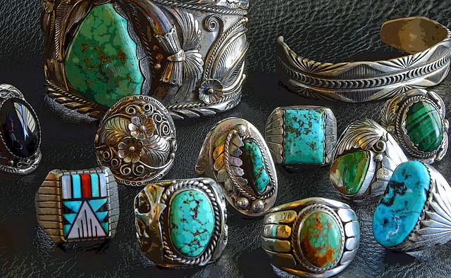 Navajo customs and beliefs