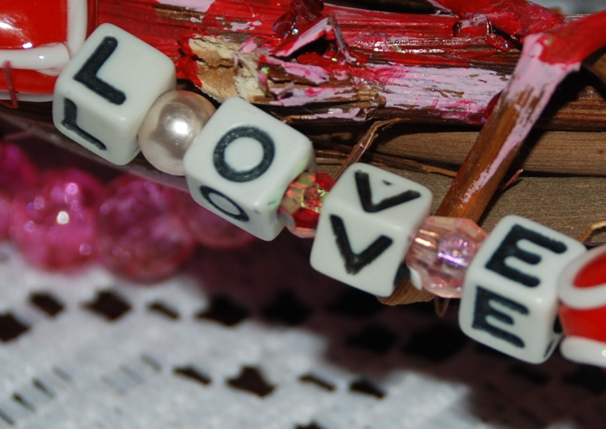 Language Learning: Spanish Words for LOVE