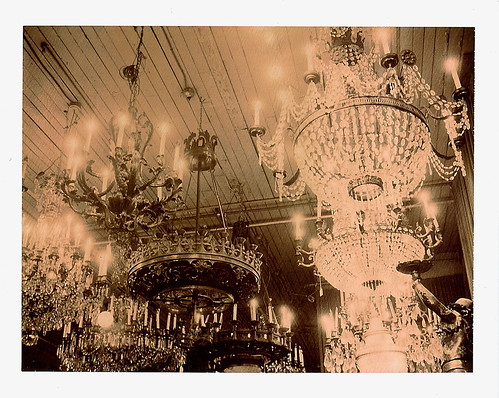 Royal Street Chandelier Shop, New Orleans