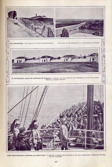 Ilustração Portugueza, No. 484, May 31 1915 - 12