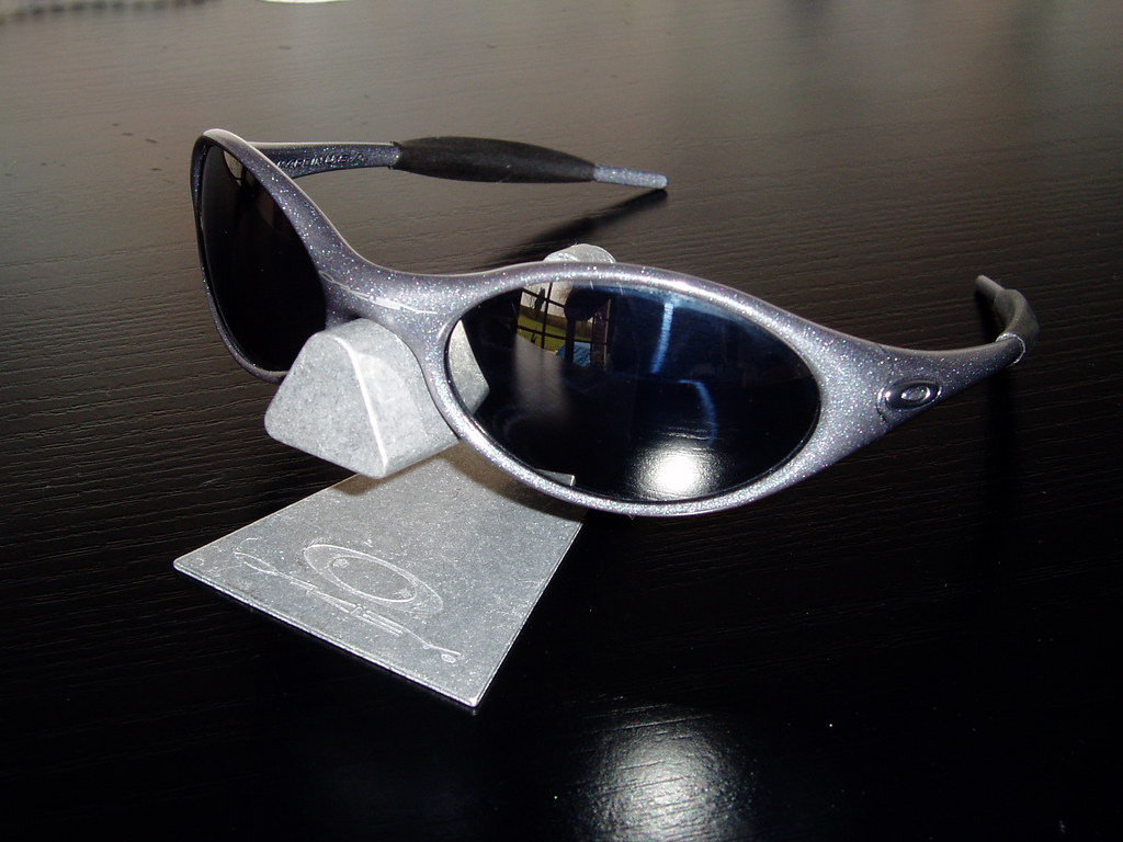 3e04396bd9 Oakley Half Jacket Fmj 5 56 « One More Soul